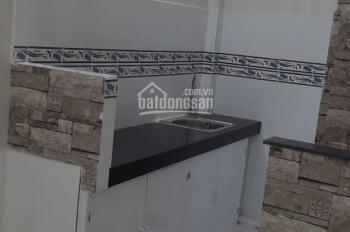 Bán nhà mới đẹp hẻm 27 Tú Mỡ 1 lầu 2PN giá 2.3 tỷ