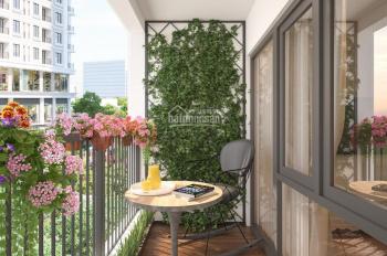 Chỉ từ 630 triệu đã có thể sở hữu căn hộ chung cư Iris Garden Mỹ Đình - Trực tiếp CĐT 0986 333 109