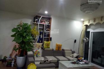 Bán CHCC cao cấp Usilk City Văn Khê S=116 m2, nội thất cao cấp giá chỉ từ 1,6 tỷ