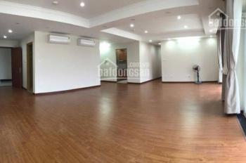 Cho thuê căn hộ chung cư Vinaconex 1 Khuất Duy Tiến, 206m2, 4 phòng ngủ