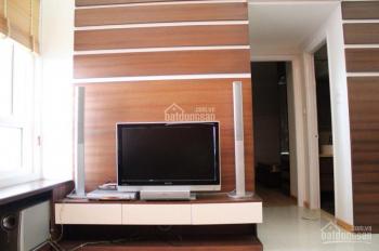 Bán căn hộ Saigon Pearl 2 phòng ngủ view City, sông Sài Gòn giá rẻ, 3.8 tỷ full nội thất