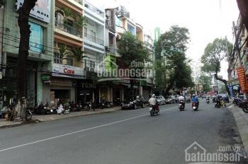 Bán nhà hơn 1000m2 đất mặt tiền Quận Phú Nhuận, Phường 4, DT 28x52m, giá 165 tỷ, chính chủ