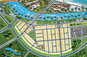 Chỉ 20 suất ngoại giao, đất nền view sông Cổ Cò, view thiên đường Cổ Cò, gần KCN Điện Ngọc