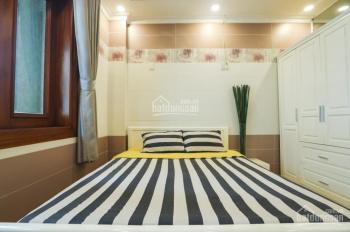 Cho thuê căn hộ full nội thất, có bếp riêng, người nước ngoài ở LH: 0523926942