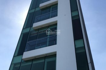 Cho thuê căn hộ dịch vụ công nghệ 4.0 có ban công view đẹp trung tâm Sài Gòn