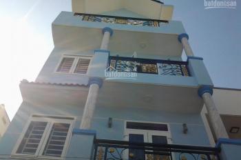 Cần bán căn nhà 3 lầu hướng Bắc và hướng Nam, phường Bình Trưng Tây, Q2