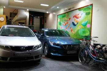 Bán nhà ngõ 168 Hào Nam, diện tích 70m2, 7 tầng, thang máy, 2 ô tô đỗ trong nhà