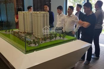 Ruby City CT3 Phúc Lợi: 190 triệu ký HĐ mua nhà, trả góp chỉ 6 triệu đồng/tháng, sao phải đi thuê