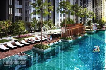 Cần bán gấp khu biệt thự phức hợp HaDo Centrosa, DT: 8m x 16m, 4 tầng khu công viên, LH: 0901383038