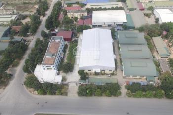 Cho thuê gấp xưởng mới xây, đẹp, giá rẻ ở khu công nghiệp Tây Bắc Ga, trung tâm thành phố Thanh Hóa