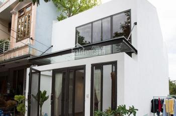 Nhà tôi 1T 1L xây mới tại đường 6, Linh Xuân, đường ô tô,cần tài chính bán gấp, LH Nhật 0911599212