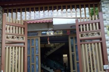 Bán nhà đường Chiến Lược, Phường Tân Tạo, Quận Bình Tân, DT 80m2, giá 4.8 tỷ