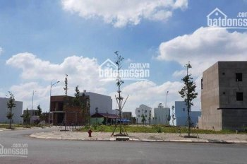 Sang gấp 5 nền biệt thự trong KDC Gia Hòa, Đỗ Xuân Hợp, Phước Long B, quận 9. Chỉ từ 10tr/m2