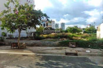 Bán gấp lô đất gần nhà hát Long Điền, DT: 112m2, sổ đỏ, XD tự do, giá 870 triệu, LH: 0981440092