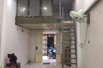 Bán nhà cấp 4 Lê Văn Lương phường Tân Hưng quận 7