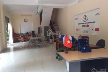 Cho thuê nhà ngã 3 Ba La, 72m2 4T, 3 MT, MT kinh doanh cafe, văn phòng đẹp, chỉ 12tr/th, 0963519901