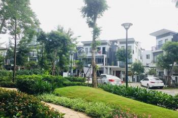 Bán gấp biệt thự Iris Homes SD5, Tây Bắc, 157m2, 3,5 tầng, xây 50%, giá 12.6 tỷ. Trả chậm 24 tháng
