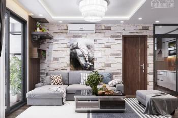 Cần cho thuê căn hộ tại khu đô thị Nghĩa Đô, gần full nội thất, 68m2, 2PN giá 8tr/th. LH 0836291018
