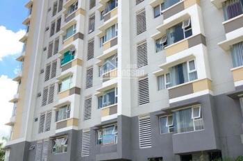 Bán căn hộ chung cư quận 9 có nội thất Flora Anh Đào, đã có sổ hồng, LH 0906857338