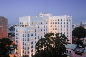 Hotel Citadines Regency SaiGon For Sale! Khách sạn 4,5 sao số 20 - 22 Phạm Ngọc Thạch, P6, Quận 3