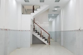 Nhà HXH Trịnh Đình Trọng, 4m x 17m, 1 trệt 1 lầu BTCT, giá: 5.3tỷ
