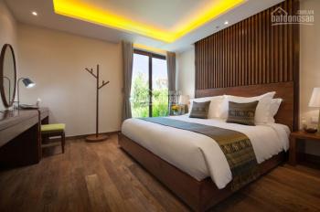 Lợi nhuận 50 - 60%/năm, khi đầu tư vào biệt thự Movenpick Resort Cam Ranh/ LH: 0903403079