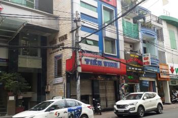 Cần bán gấp nhà MT An Dương Vương, Q5 DTXD 80m2 3 tầng