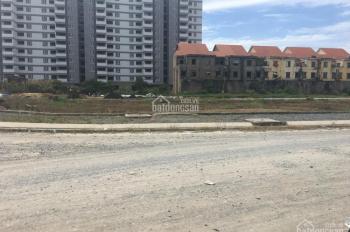 Cần sang gấp đất MT Nguyễn Xiển, quận 9. 5x16m giá 1 tỷ 8/nền, CSHT hoàn thiện, SHR. LH 0908931862