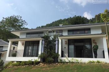 Biệt thự Hasu Village ven đô Hà Nội giá 1,6 tỷ, đang cho thuê dài hạn 150tr/năm. LH 0904573669