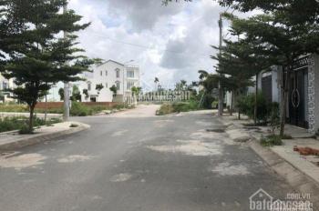 Bán đất đường Vườn Lài, sau chung cư An Phú Đông, Q12 SHR, XDTD, giá chỉ từ 800tr, LH 0936.069.310