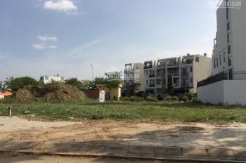 Bán gấp lô đất MT Trương Văn Hải, Q9, dân cư hiện hữu tiện ở, buôn bán, SHR, 34tr/m2, 0765227105