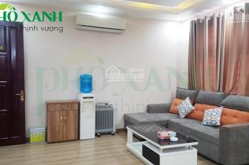 Cho thuê căn hộ 1-2 phòng ngủ full nội thất đường Lạch Tray Hải Phòng, LH 0965 563 818