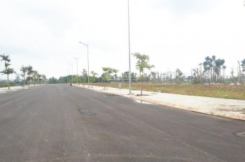 Cần bán nhanh một số lô đất dự án Lakeside đường 5m5, 7m5, 10m5, 15m