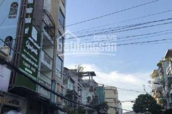 Bán nhà mặt tiền đường Thái Phiên, phường 2, Quận 11, DT: 3.5x16m 3 lầu đẹp, giá: 7.8 tỷ
