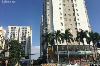 Bán căn hộ chung cư CT1 - PCC1 Hà Đông, Ba La, Quang Trung, 800tr