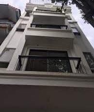 Bán nhà lô góc phố Nguyễn Công Trứ Phúc La, 45m2*5T, ô tô vào nhà, 6 tỷ, 0936216682