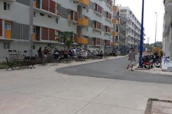 Bán nhà chung cư Becamex, 2 căn liền kề chỉ 450tr, LH 0908529233