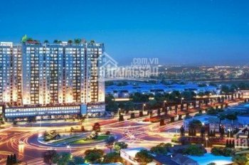 (PKD CĐT) căn hộ thông minh High Intela, 2PN chỉ 1,5 tỷ, CK 3%, MT đường Võ Văn Kiệt LH: 0938108200