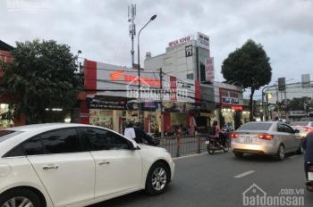Nhà cho thuê 2 mặt tiền đường Trần Não, quận 2