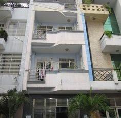 Cần tiền bán gấp nhà HXH Phan Kế Bính, P. Đa Kao, Quận 1, GP: Hầm 7 Lầu, DT: 6x16m, giá: 18.8 tỷ