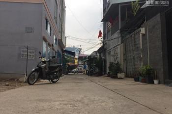 Bán nhà HXH đường 2, Bình Hưng Hòa A, Bình Tân
