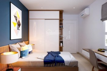 Chỉ 1.3 tỷ sở hữu ngay căn 3 phòng ngủ tại Mipec City View Kiến Hưng, Hà Đông. LH 0886650886