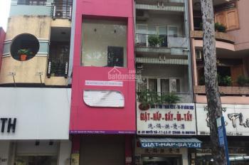 Định cư bán nhà 3 lầu vị trí cực đẹp mặt tiền đường Hồng Bàng, Quận 5. Giá: 20 tỷ TL