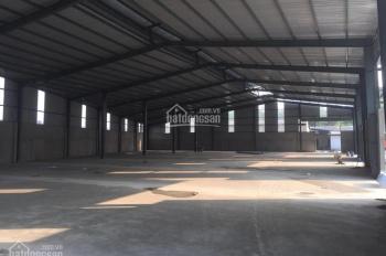 Bán nhà xưởng 5.000m2, giá tốt tại KCN Long Hậu, Huyện Cần Giuộc, Tỉnh Long An. LH 0916.30.2979