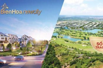 Bên dòng sông xanh có thành phố xanh Biên Hoà New City đã đầu tư sẽ sinh lời đã sinh lời sẽ lời cao