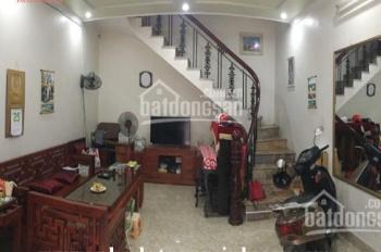 Bán nhà trong ngõ Trần Quang Khải, Hồng Bàng, Hải Phòng, giá 2.3 tỷ