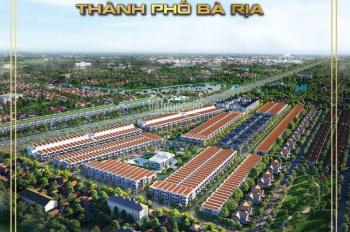 5 suất nội bộ lô MT Quốc Lộ 51 dành cho nhân viên cao cấp CĐT Đông Nam, dự án Bà Rịa City Gate