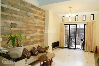 Cho thuê căn hộ dịch vụ Harry Apartment, 37/36 Trần Đình Xu