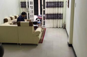 Bán nhà 1 lầu đẹp, Nguyễn Minh Châu, 3x11,5m, 2 phòng ngủ 2 tolet, sổ hồng, giá 2.8 tỷ TL
