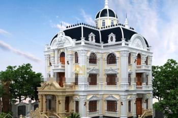 Bán biệt thự - nhà vườn KĐT mới Trung Văn Hancic 105m2, 130m2, 147m2 giá rẻ nhất thị trường